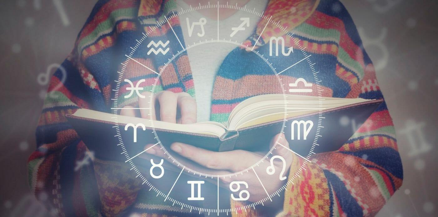 L'oroscopo letterario di ottobre 2020