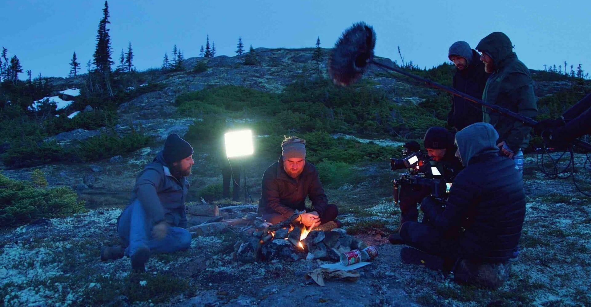 Con Paolo Cognetti al cinema un viaggio letterario dalle Alpi all'Alaska
