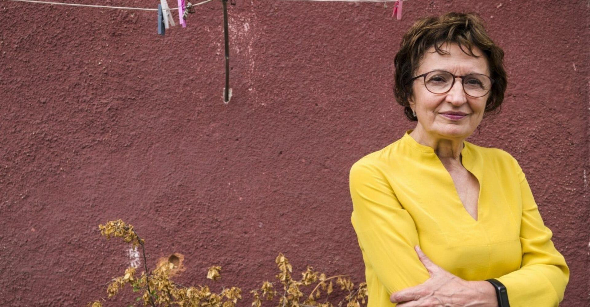 Le conseguenze del disamore e la letteratura del dolore: Donatella Di Pietrantonio racconta