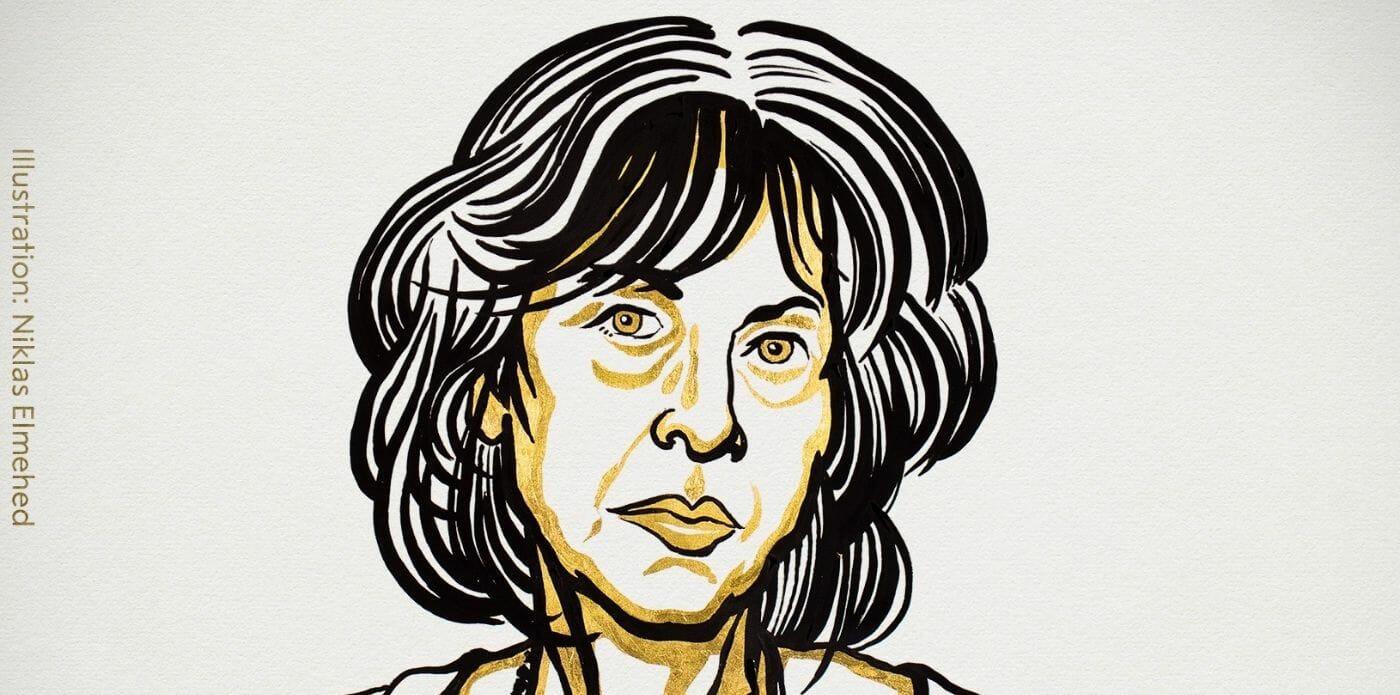 Louise Glück, poetessa dell'aria aperta anche nella discesa agli inferi