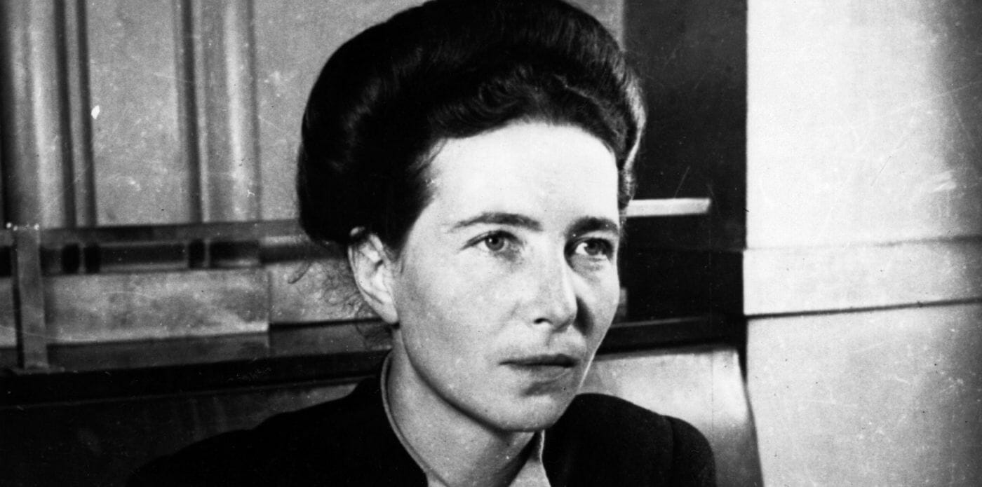"""""""Le inseparabili"""": la gioia di leggere l'inedito di Simone De Beauvoir"""