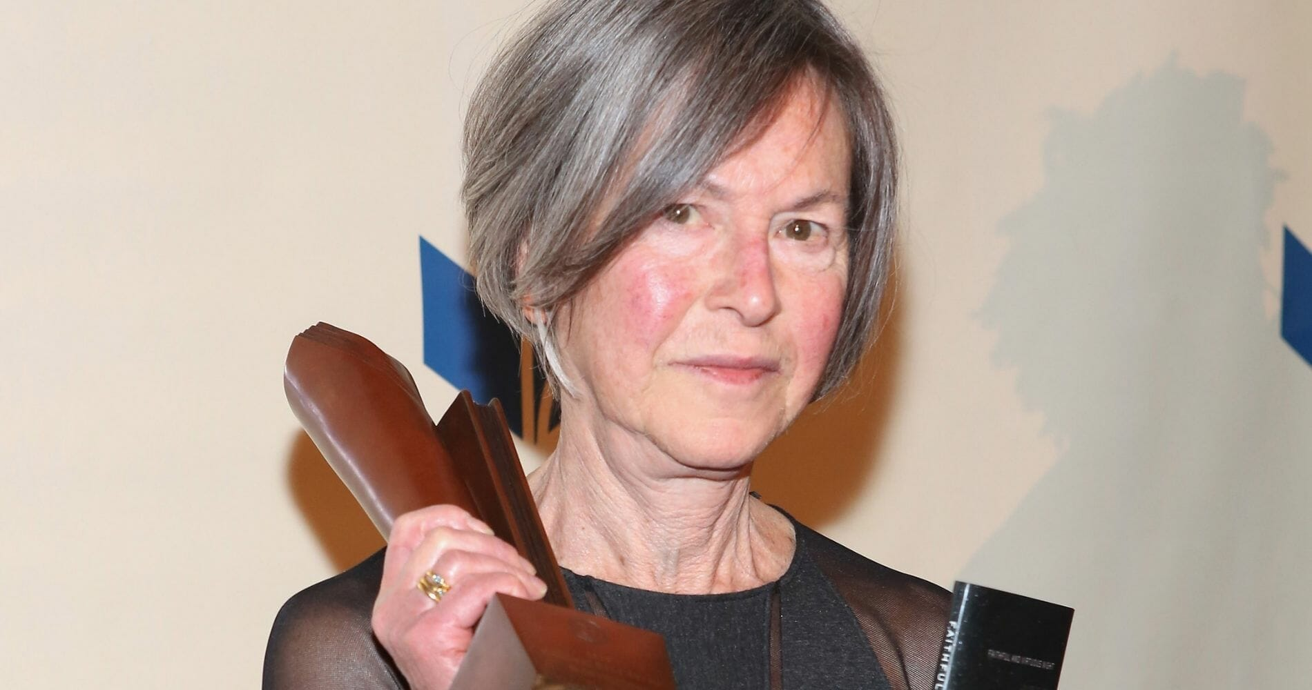 Alla poetessa Louise Glück il Premio Nobel alla Letteratura 2020