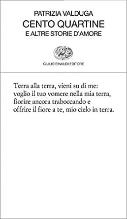 poeti italiani novecento