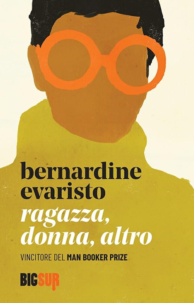 Bernardine Evaristo, donna ragazza altro