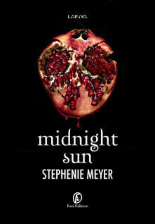 Midnight Sun di Stephenie Meyer