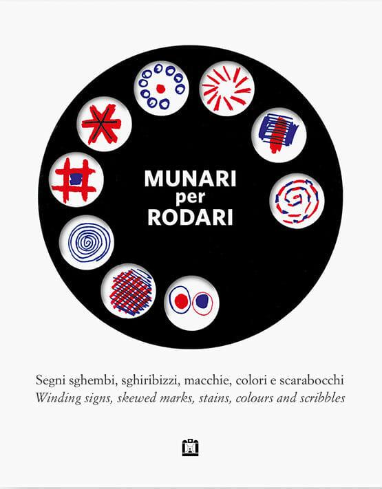 Munari per Rodari