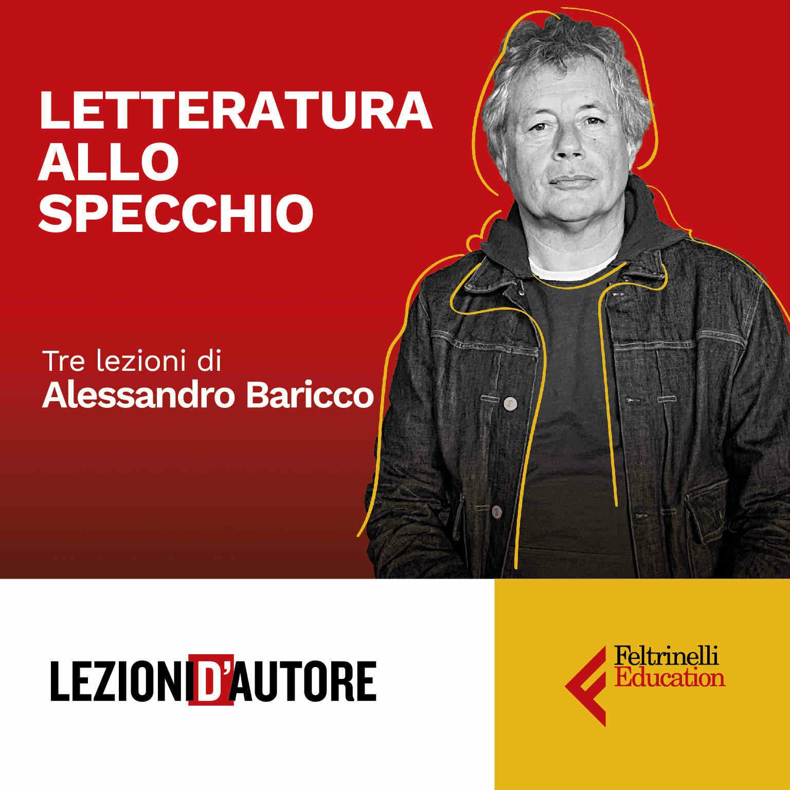 baricco feltrinelli education