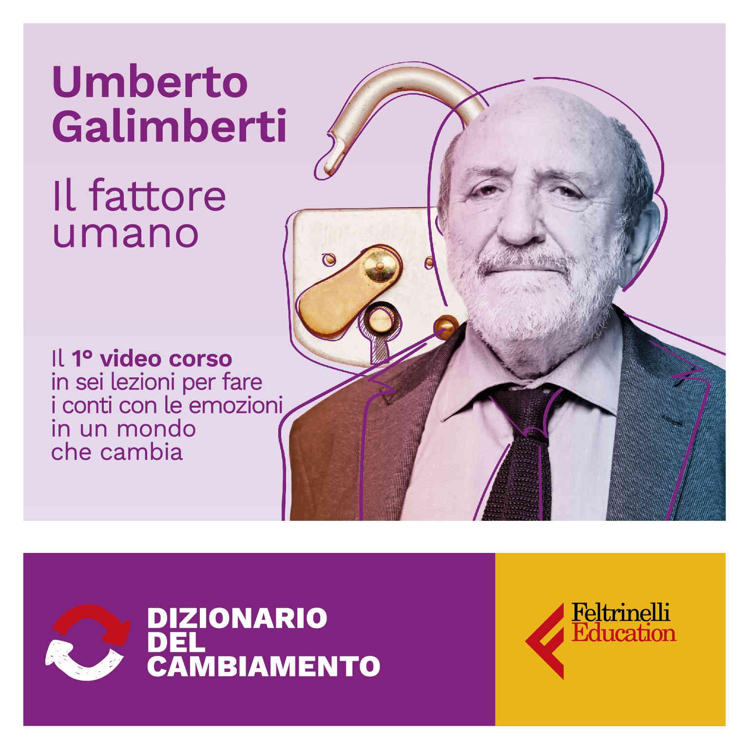 galimberti feltrinelli education