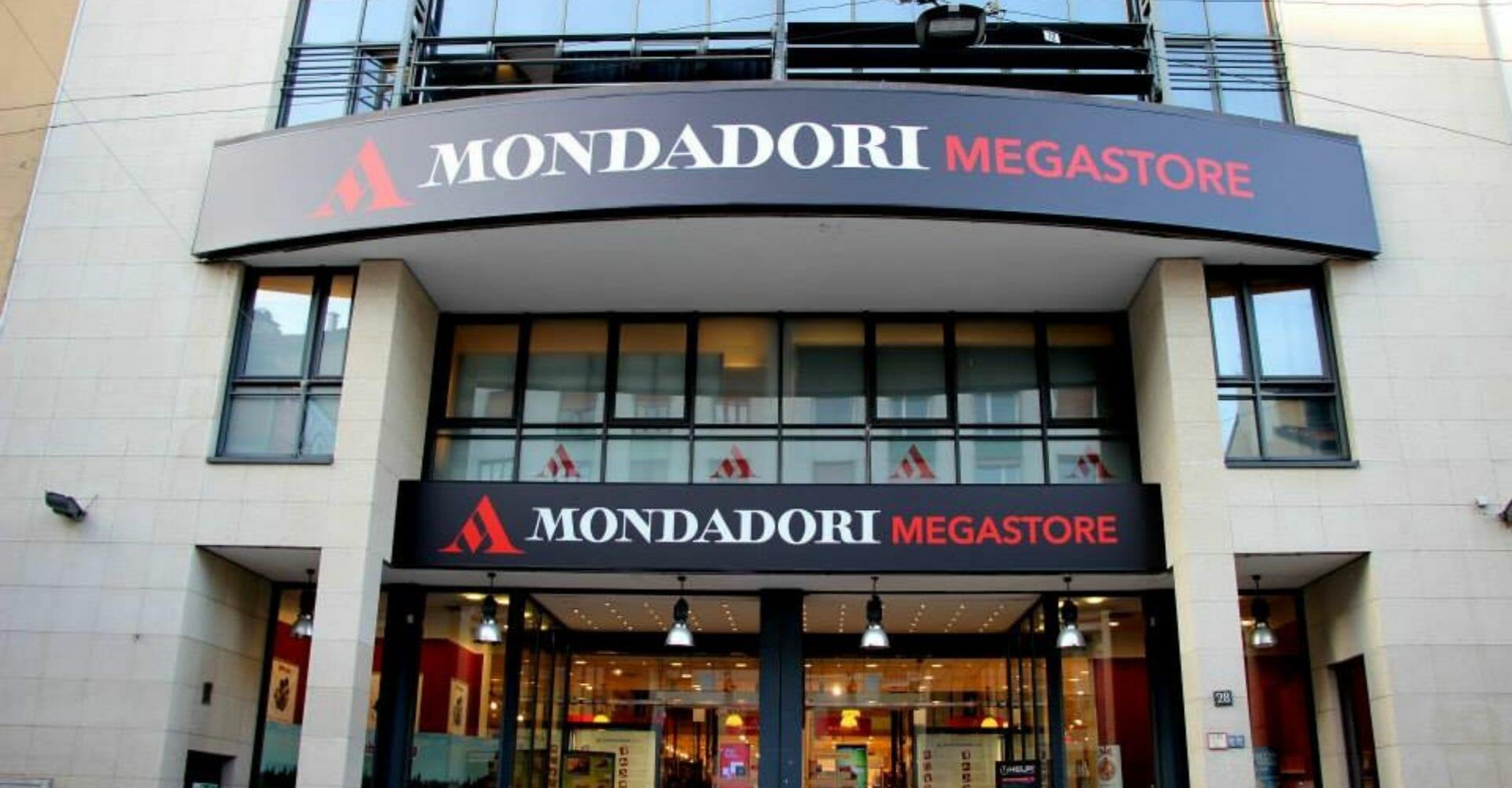 Mondadori chiude a Milano il megastore di via Marghera. Ma apre nuove librerie