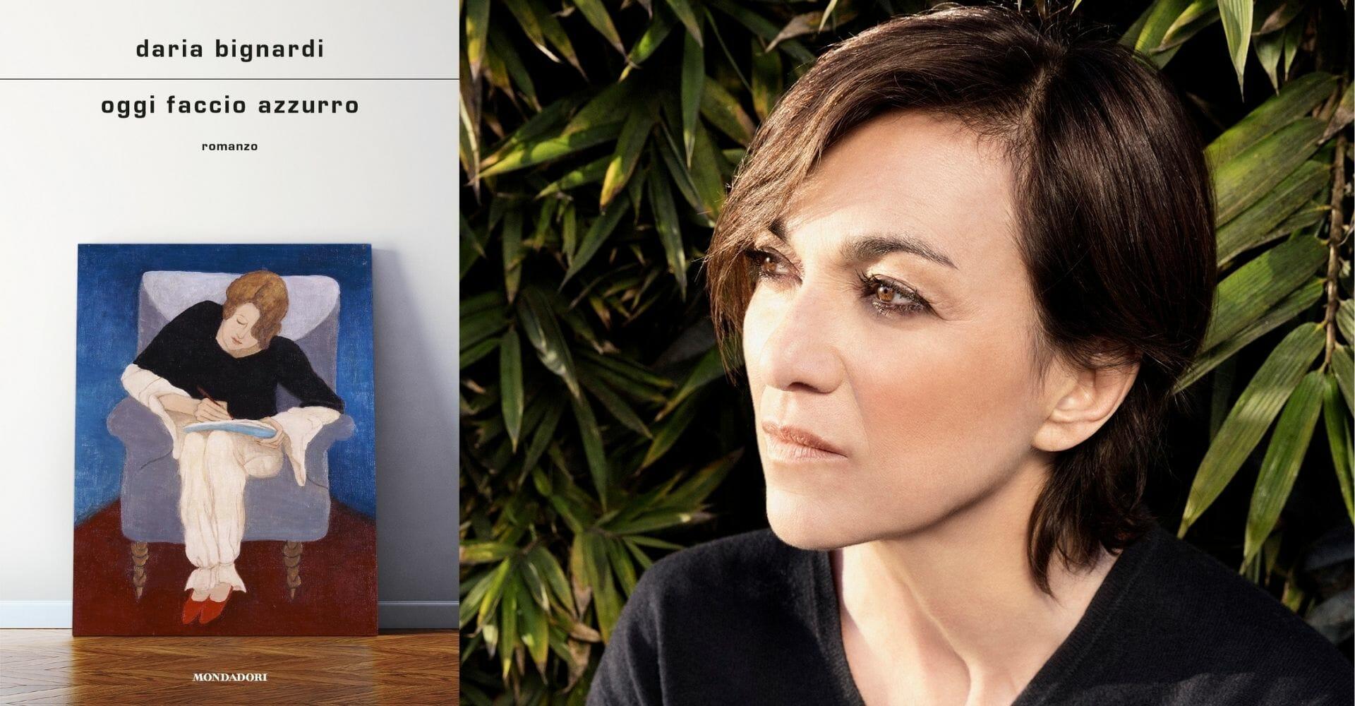 """""""Non potrei fare a meno di scrivere libri"""": Daria Bignardi si racconta"""