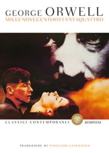 1984 bompiani orwell