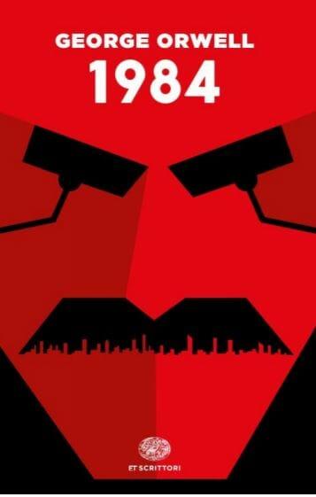 1984 orwell einaudi