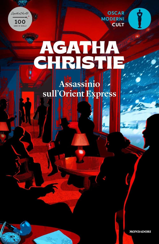 assassinio sull'orient express agatha christie
