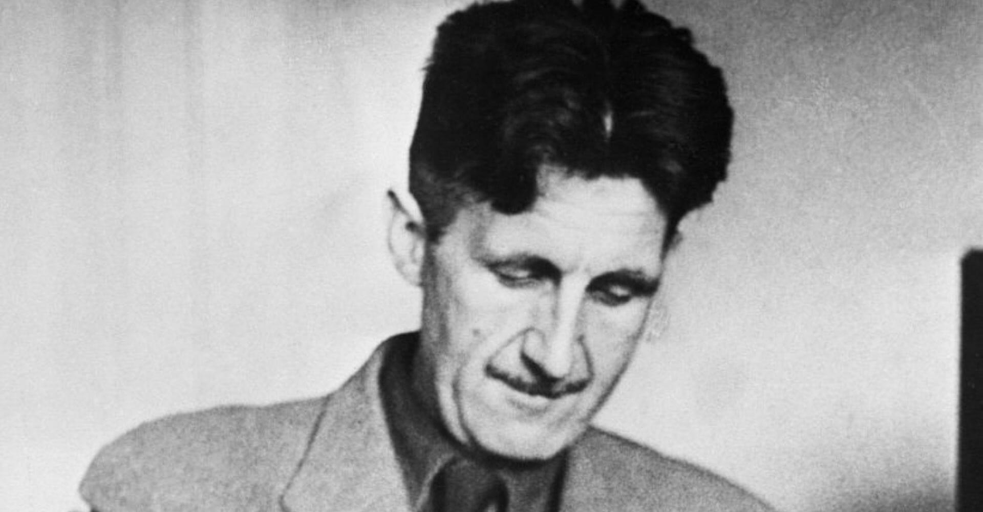 Tradurre e rileggere George Orwell oggi: quattro riflessioni d'autore