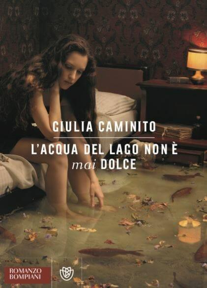 Giulia Caminito libri da leggere 2021