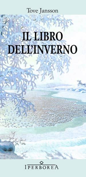 Il libro dell'inverno di Tove Jansson