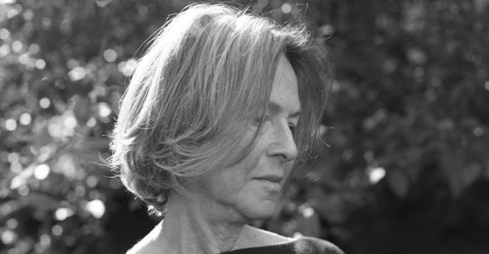 Louise Gluck - Katherine Wolkoff