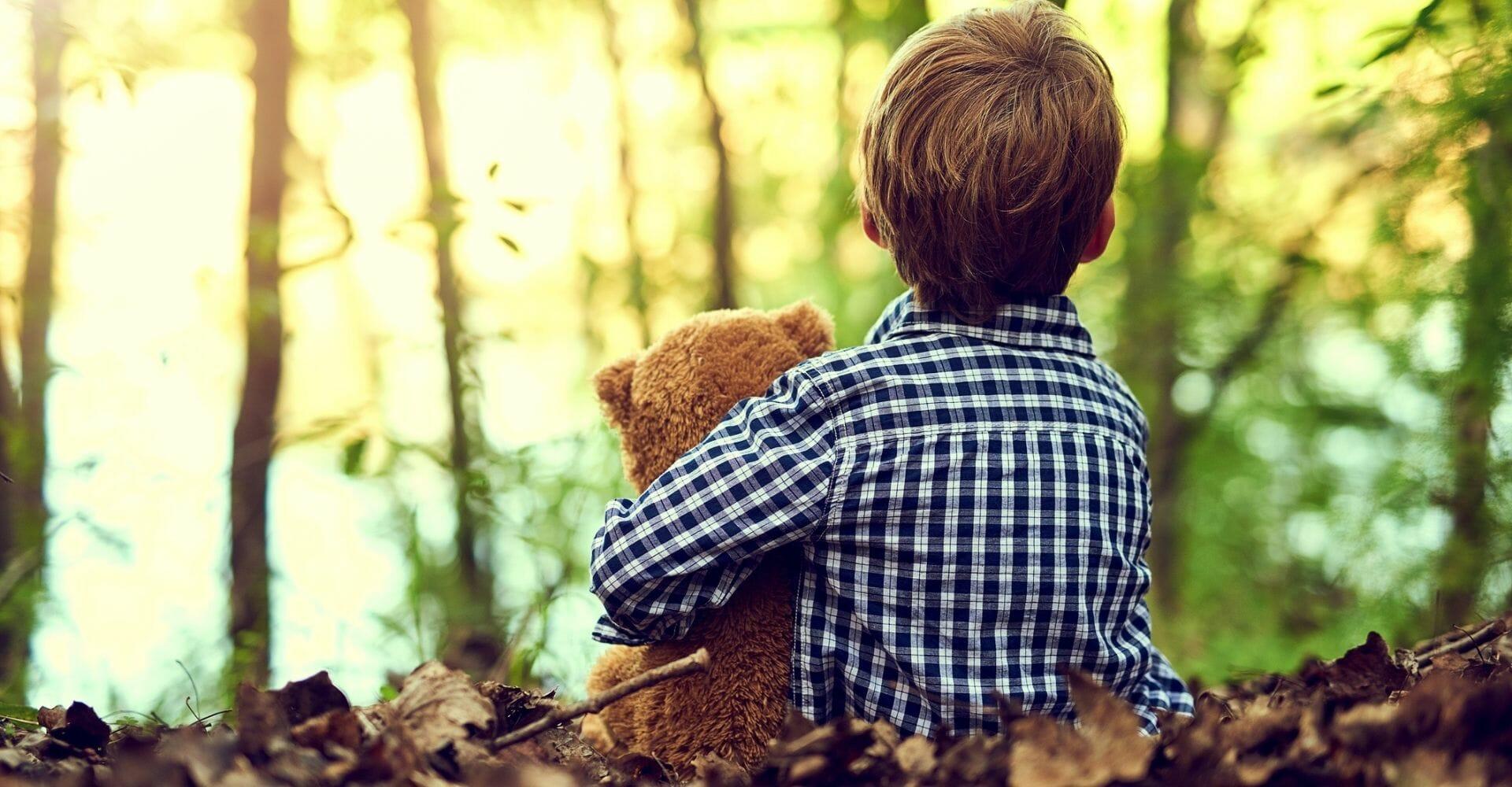 L'amico immaginario: quella strana fantasia del diventare adulti