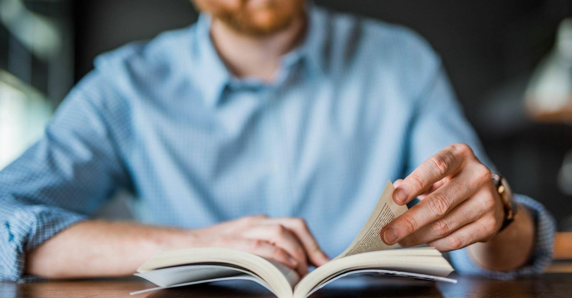 """Non ho letto """"quel"""" libro... posso definirmi un lettore?"""