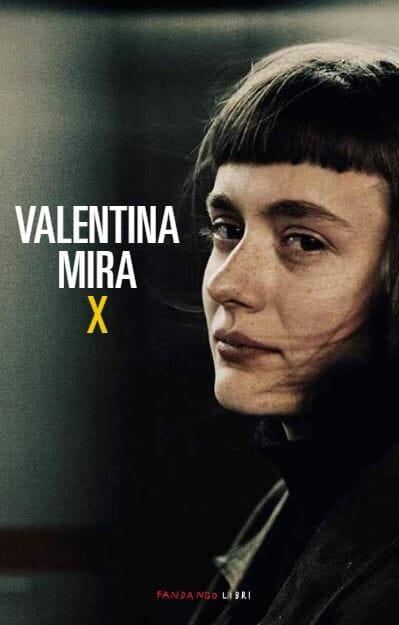 Valentina Mira X Fandango