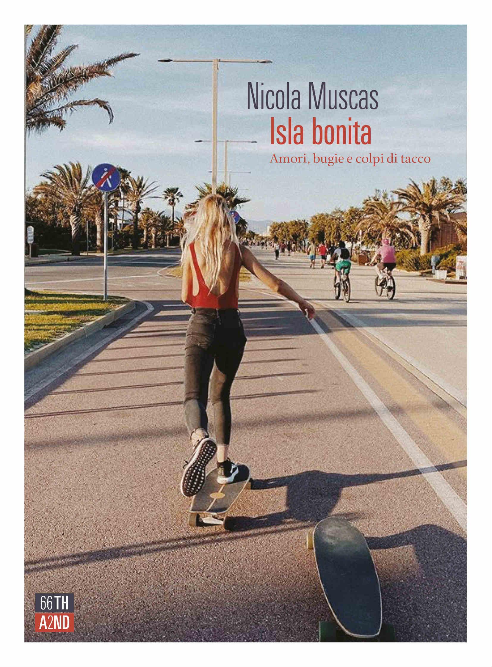 isla bonita_nicola muscas esordienti 2021