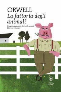 la fattoria degli animali orwell newton compton