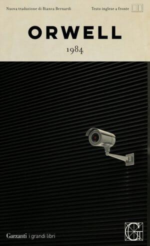 orwell 1984 garzanti