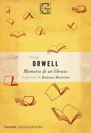 orwell garzanti memoria di un libraio