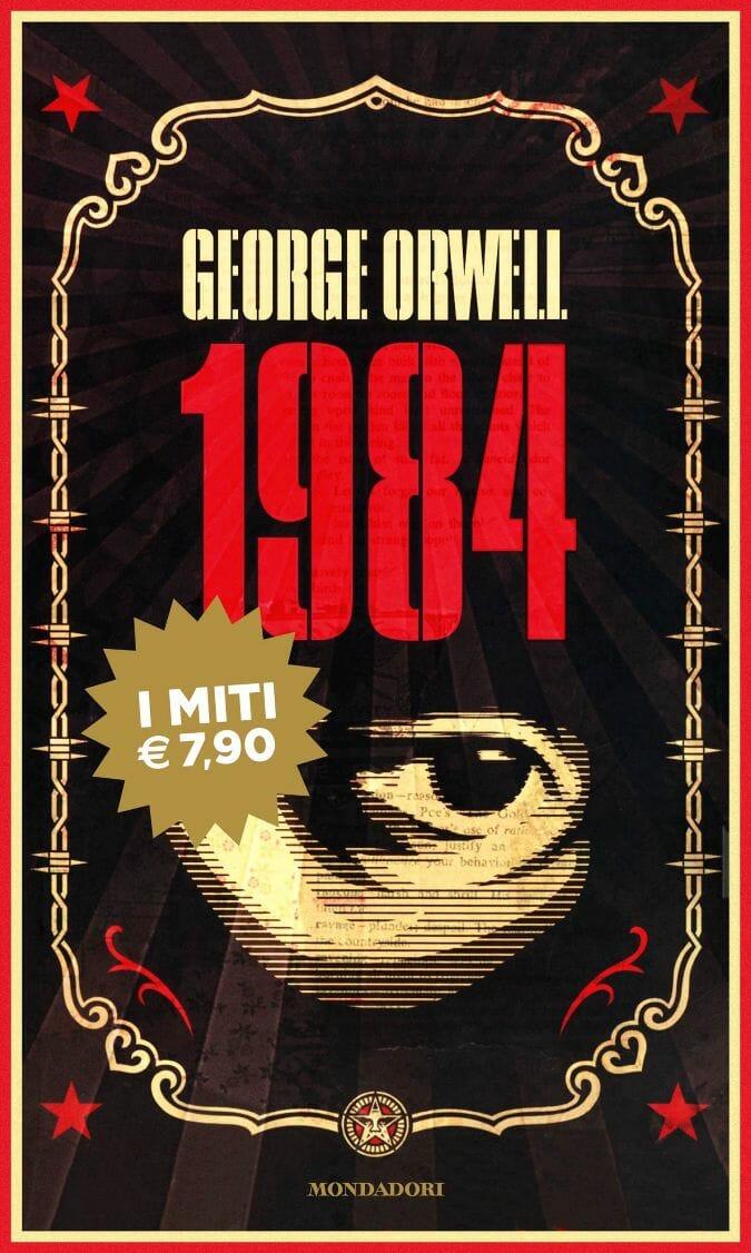 1984 orwell mondadori