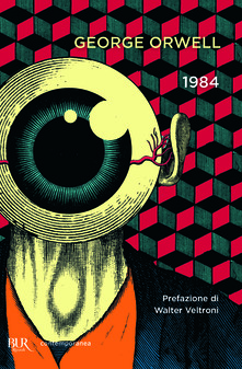 1984 Bur