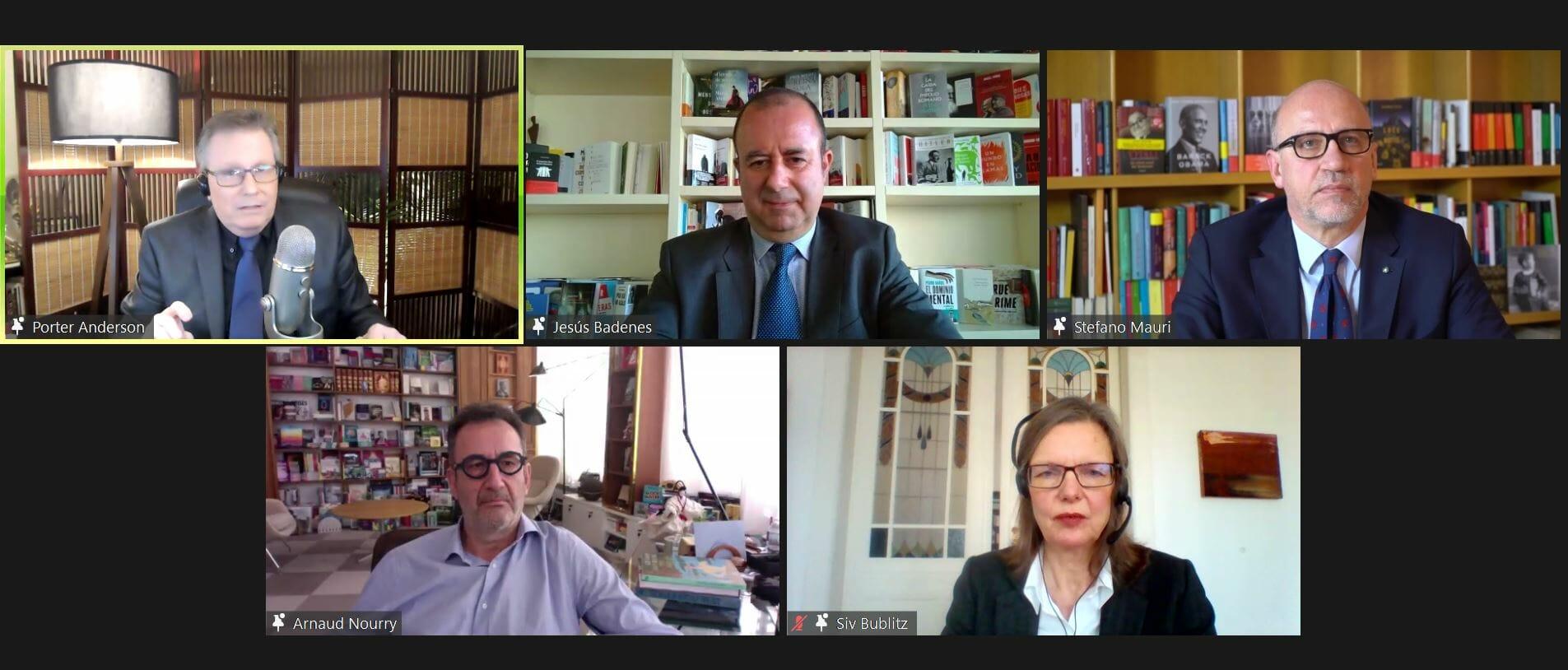 Temi, dati, tendenze e prospettive emerse: il Seminario 2021 della Scuola per Librai Umberto e Elisabetta Mauri