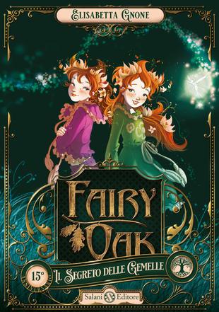 Fairy-Oak