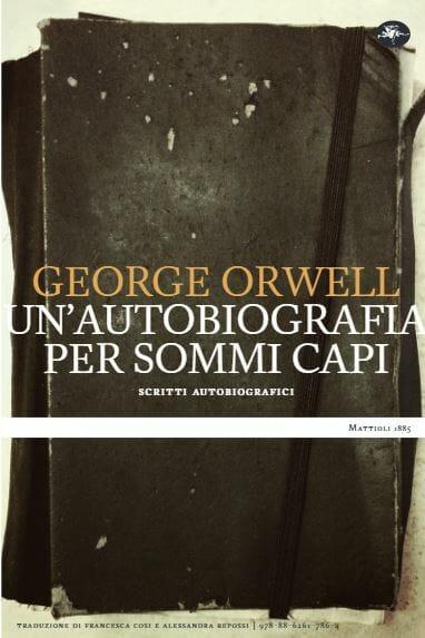 George Orwell Mattioli 1885