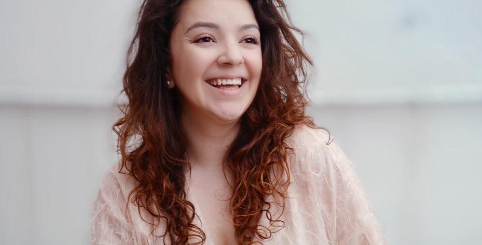 """""""Prendi la vita come un film, non come una foto immutabile"""" - La riflessione di Maria Beatrice Alonzi"""