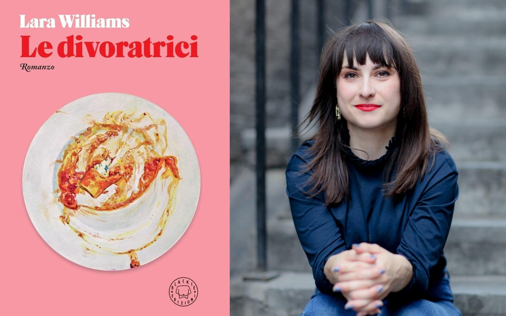 """""""Le divoratrici"""" di Lara Williams: il patriarcato si sconfigge mangiando"""
