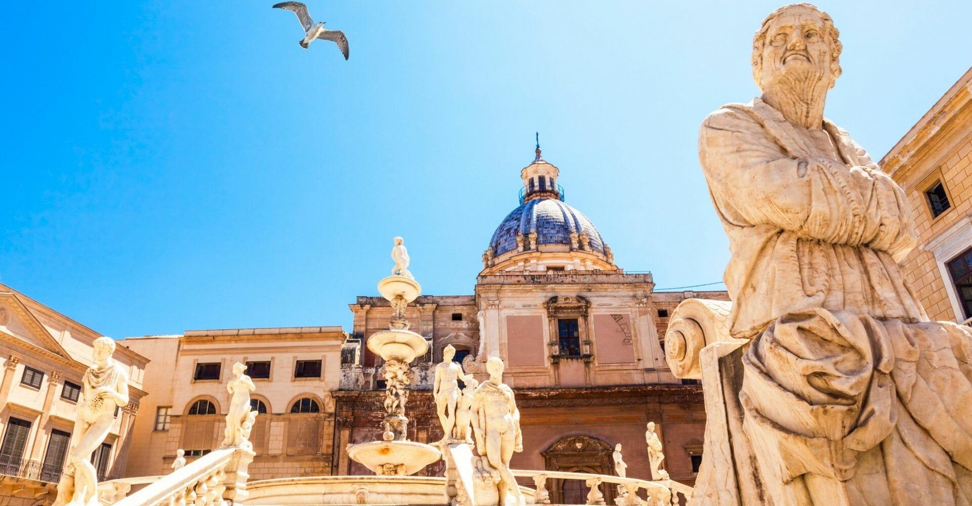 Sicilia, un viaggio letterario