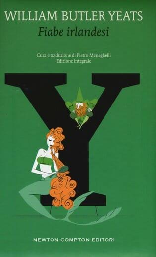 storie per bambini, fiabe irlandesi, yeats