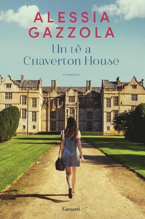 Un tè a Chaverton House ALESSIA GAZZOLA libri da leggere