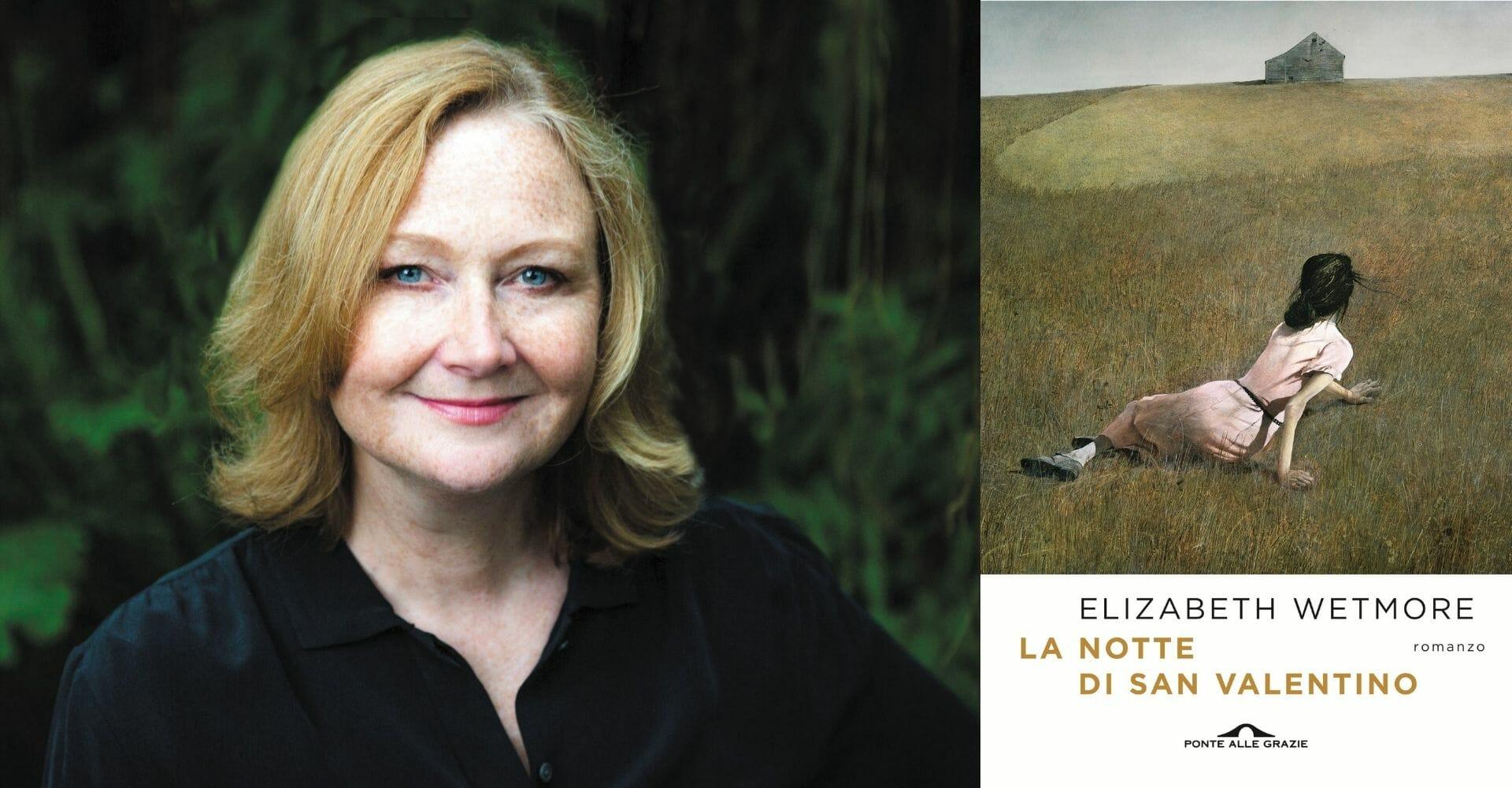 """""""La notte di San Valentino"""" di Elizabeth Wetmore: stupri, misoginia e razzismo nel profondo Texas"""