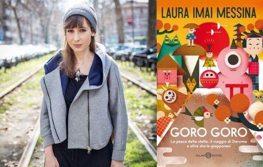 """Laura Imai Messina: """"Raccontare l'Altrove per accettare l'altrove-dentro-di-sé"""""""