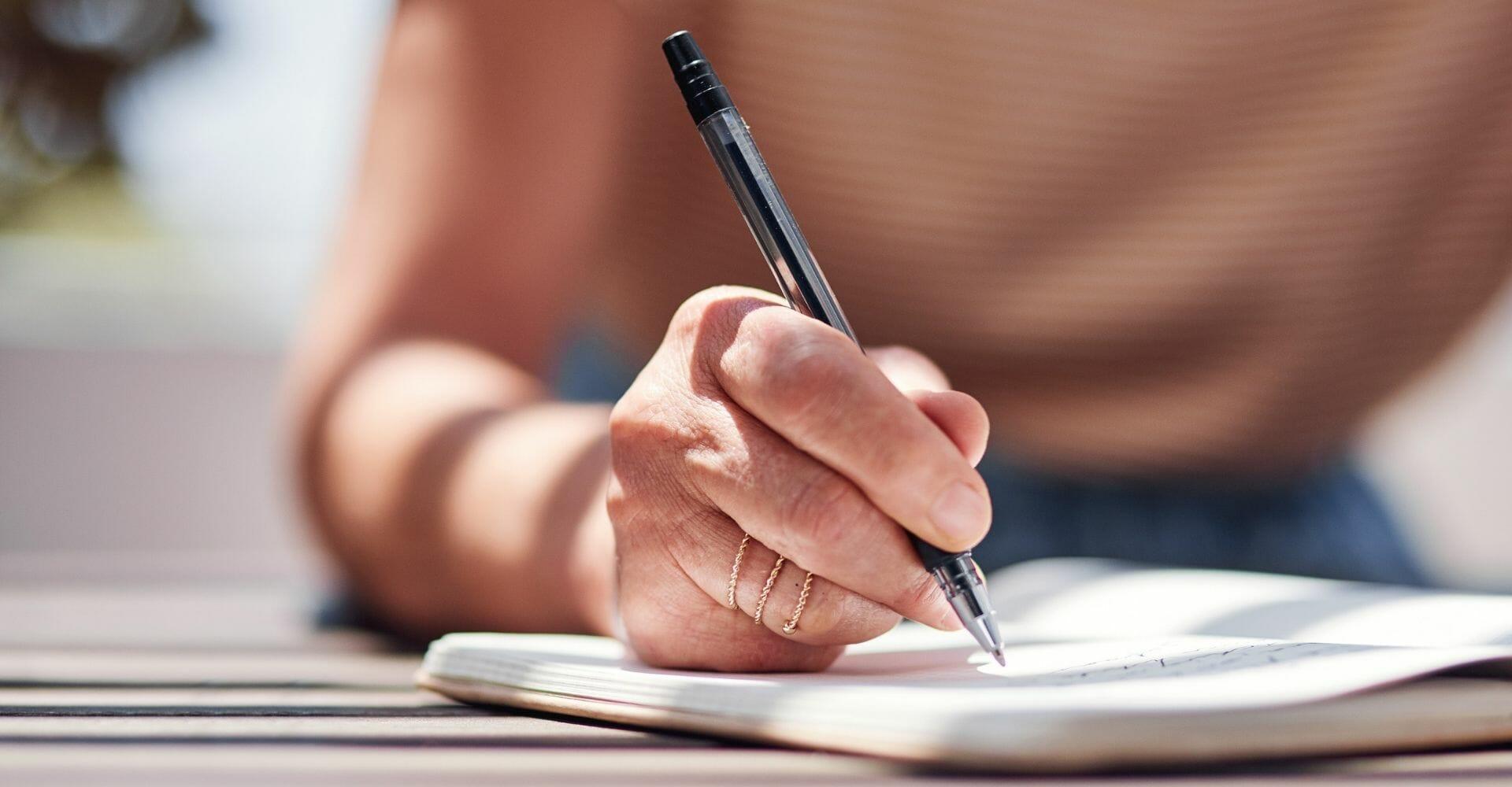 Come scrivere in modo semplice e chiaro: una guida