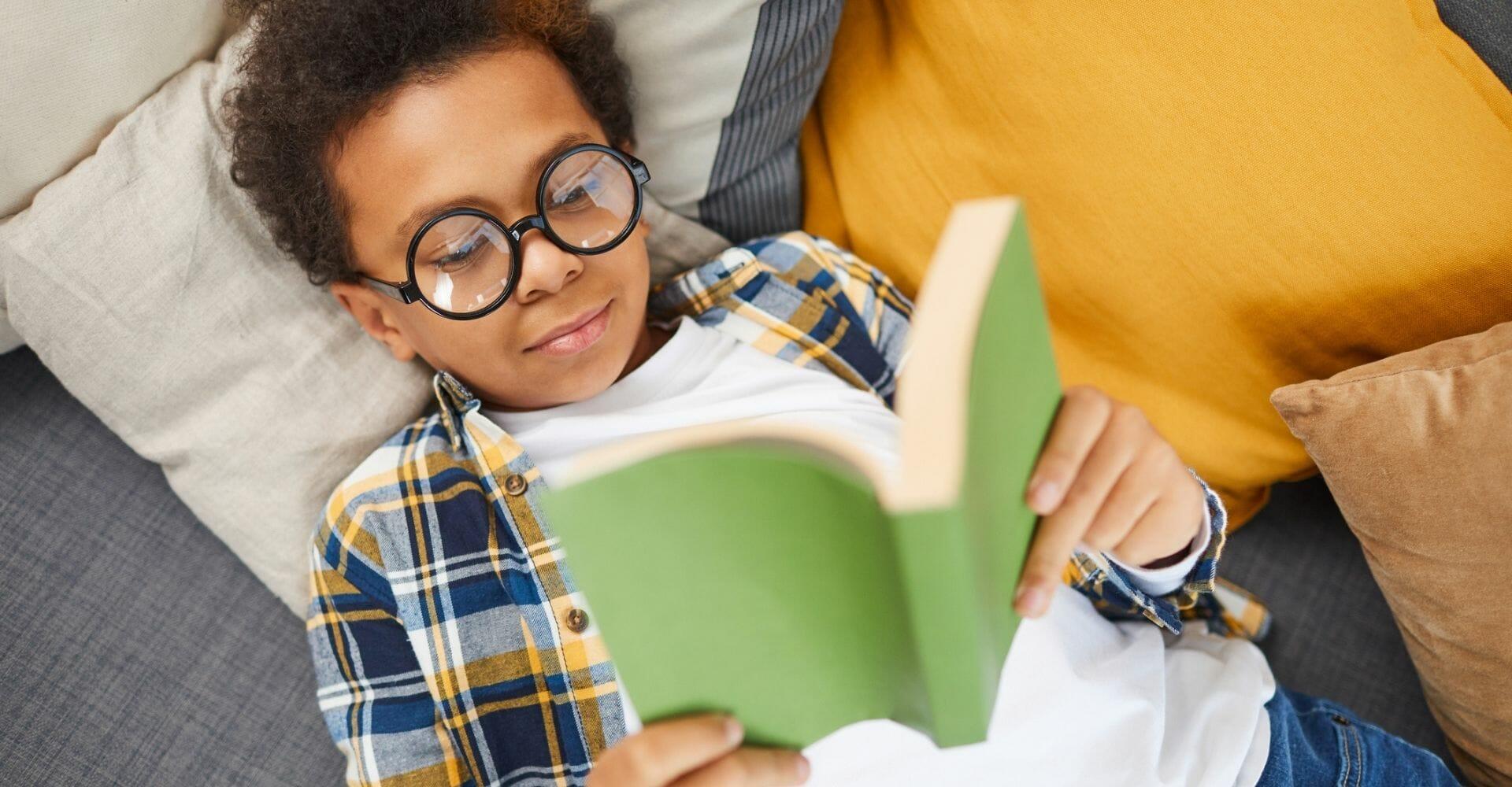 Serie anni '90: i libri cult per i bambini e i ragazzi della generazione Y