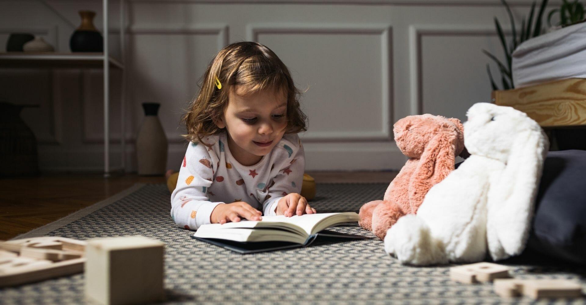 Storie per bambini - La guida