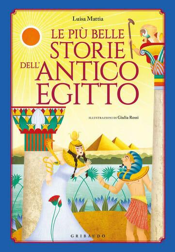 storie per bambini antico egitto