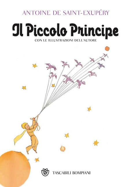 storie per bambini il piccolo principe