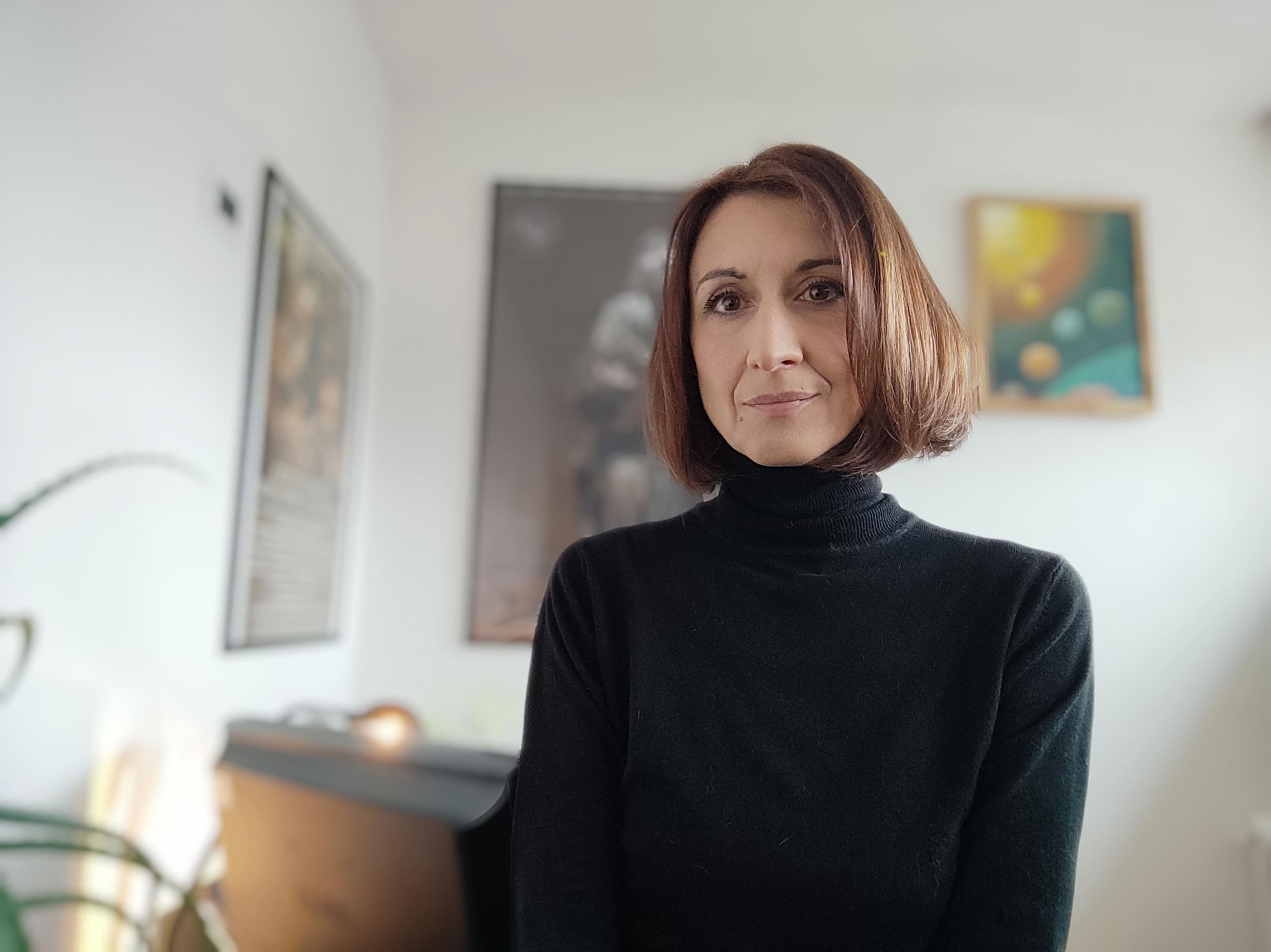 Daniela De Prato