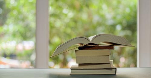 Tanti libri che parlano di libri (e di librerie…)
