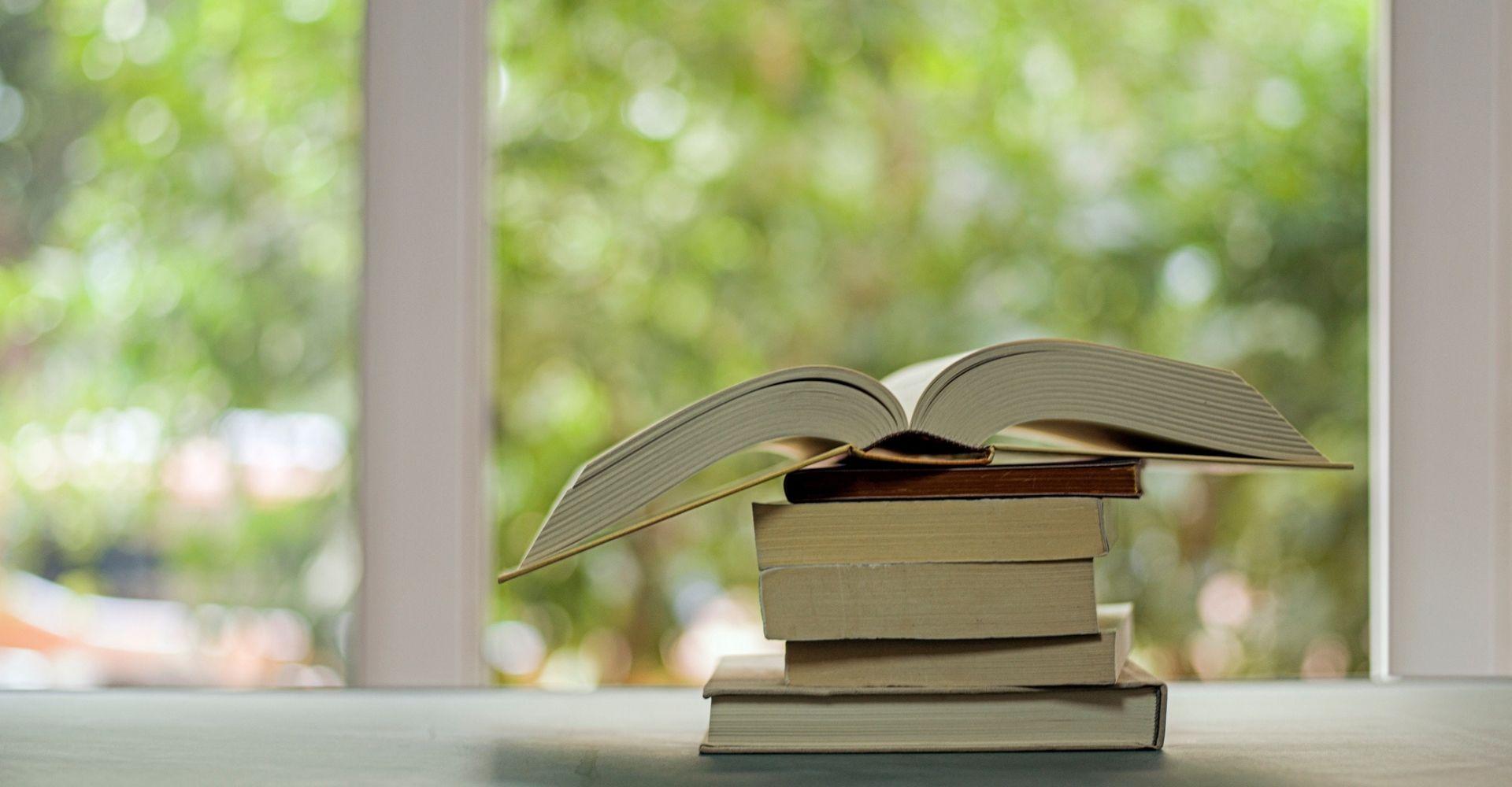 Tanti libri che parlano di libri (e di librerie…) – ilLibraio.it