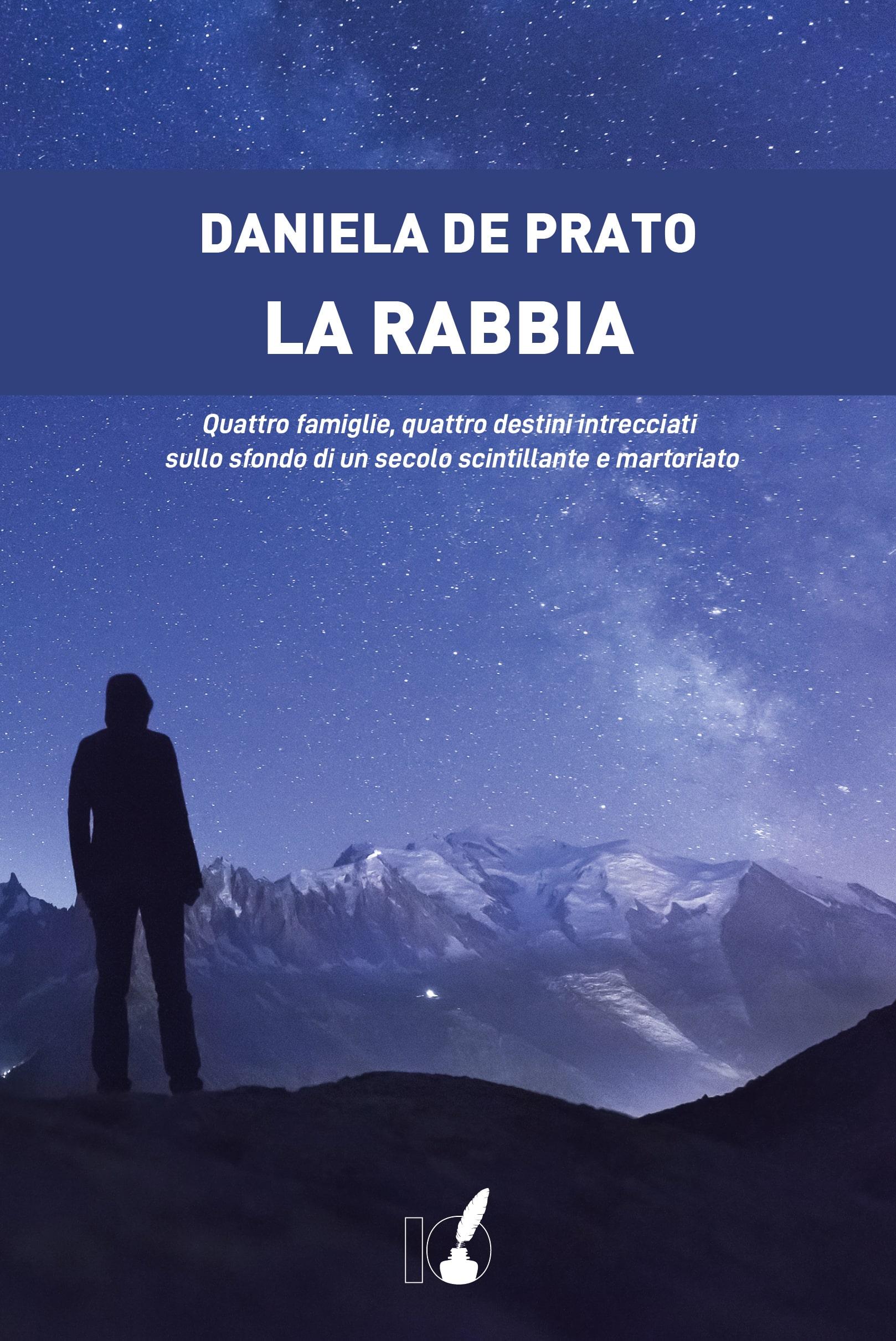 La rabbia, Daniela De Prato