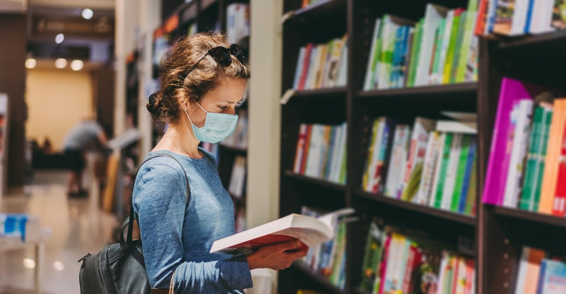 Le vendite di libri cartacei, ebook e audiolibri continuano a crescere in questo inizio di 2021: tutti i dati aggiornati